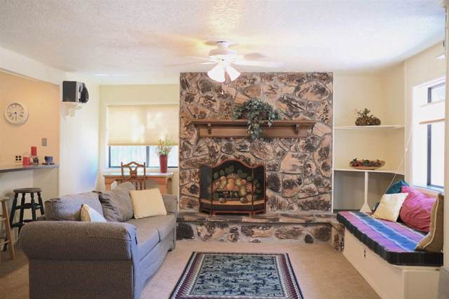 64 Mammoth Mountain Road, Angel Fire, NM 87710 (MLS #104007) :: Page Sullivan Group | Coldwell Banker Mountain Properties