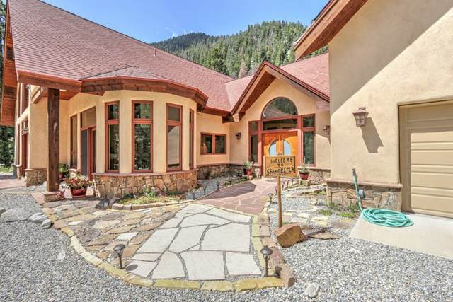 1294 State Road 150, Taos Ski Valley, NM 87525 (MLS #104133) :: Berkshire Hathaway Home Services