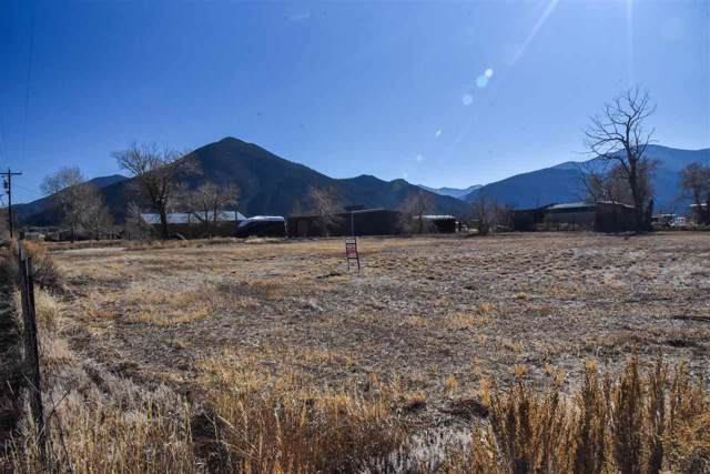 TBD Evergreen, Questa, NM 87556 (MLS #104170) :: Angel Fire Real Estate & Land Co.