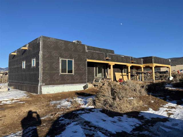 217 Las Olas Drive, Taos, NM 87571 (MLS #104178) :: Page Sullivan Group   Coldwell Banker Mountain Properties