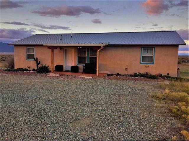 11 Sacred Vista Road, El Prado, NM 87529 (MLS #104276) :: Angel Fire Real Estate & Land Co.