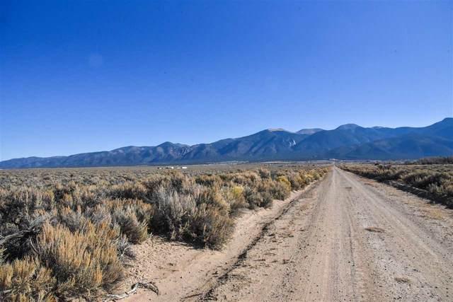 TBD Buena Vista Rd, Questa, NM 87556 (MLS #104451) :: Page Sullivan Group