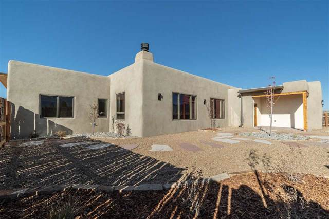 144 Upper Colonias Road, El Prado, NM 87529 (MLS #104457) :: The Chisum Realty Group