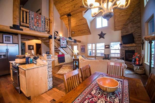 1312 Powderpuff Trail, Red River, NM 87558 (MLS #104521) :: Page Sullivan Group