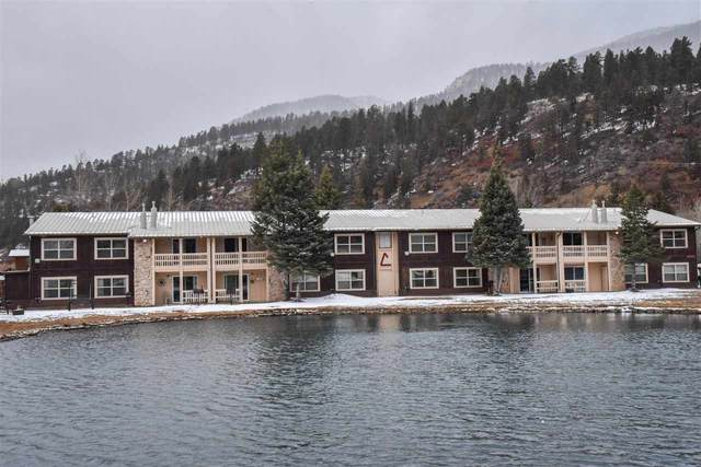 700 Claim Jumper St, Red River, NM 87558 (MLS #104838) :: Angel Fire Real Estate & Land Co.