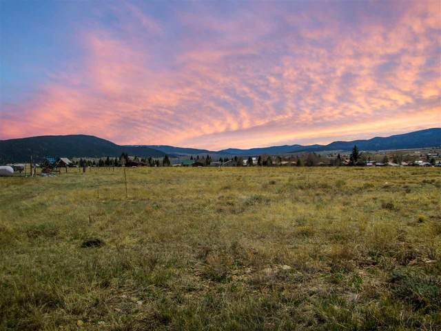 Tract 18 Golden Eagle Trail, Eagle Nest, NM 87718 (MLS #105019) :: Angel Fire Real Estate & Land Co.