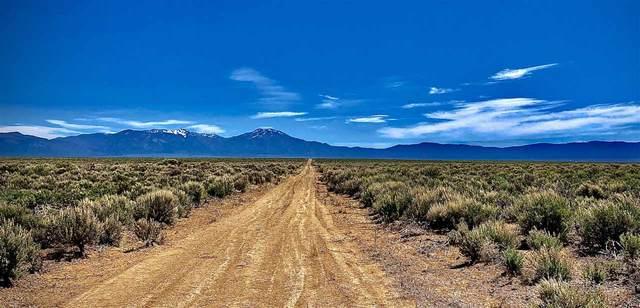 Lot 46 W Star Road, Tres Piedras, NM 87577 (MLS #105042) :: Page Sullivan Group