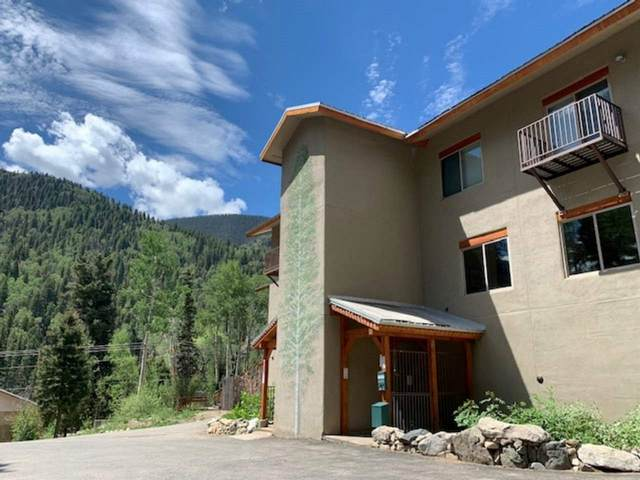 1314 Highway 150, Taos Ski Valley, NM 87525 (MLS #105422) :: Page Sullivan Group