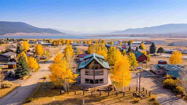 475 E Therma Street, Eagle Nest, NM 87718 (MLS #105761) :: Chisum Realty Group