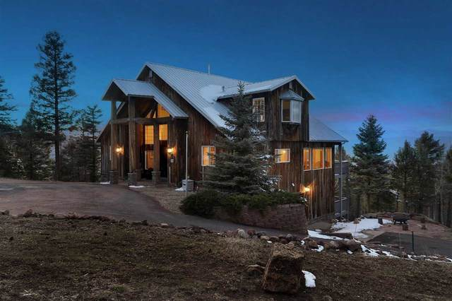 59 S Vail Overlook, Angel Fire, NM 87710 (MLS #106263) :: Angel Fire Real Estate & Land Co.
