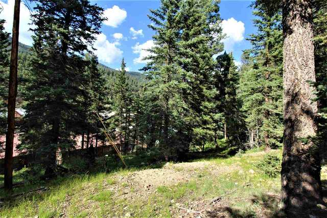 Lot 25 Hillcrest Addition, Red River, NM 87558 (MLS #106354) :: Chisum Realty Group
