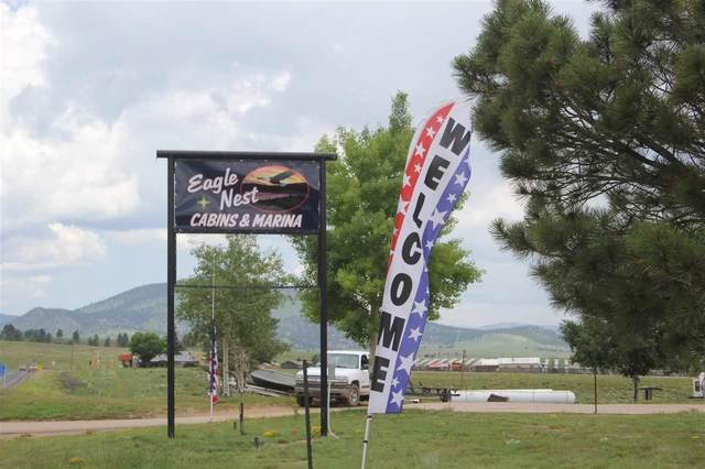 28386 Highway 64, Eagle Nest, NM 87718 (MLS #106366) :: Page Sullivan Group