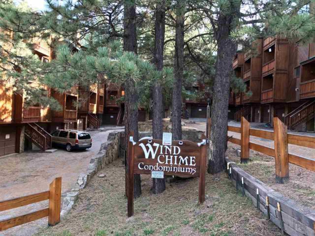 10 Jackson Hole Road, Angel Fire, NM 87710 (MLS #98027) :: Page Sullivan Group | Coldwell Banker Lota Realty