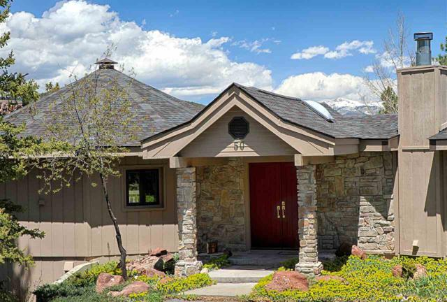 50 Saints Terrace, Angel Fire, NM 87710 (MLS #98287) :: Page Sullivan Group | Coldwell Banker Lota Realty