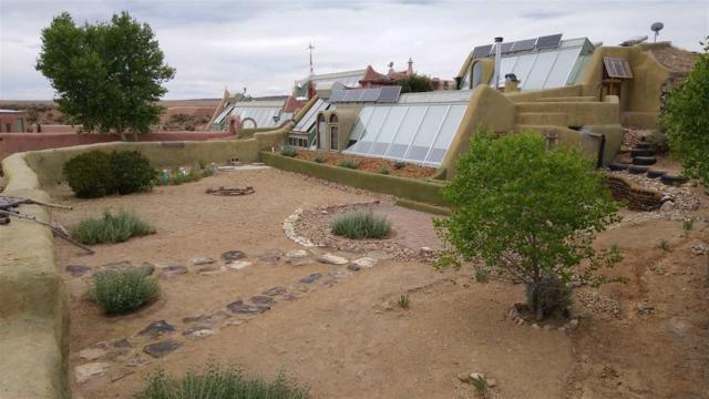 3 N Lemuria, Taos, NM 87571 (MLS #101214) :: Page Sullivan Group | Coldwell Banker Lota Realty