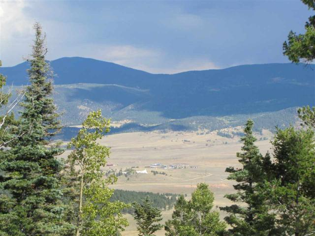 Lot 39 Palo Flechado Ridge Road, Angel Fire, NM 87710 (MLS #101644) :: Page Sullivan Group | Coldwell Banker Lota Realty