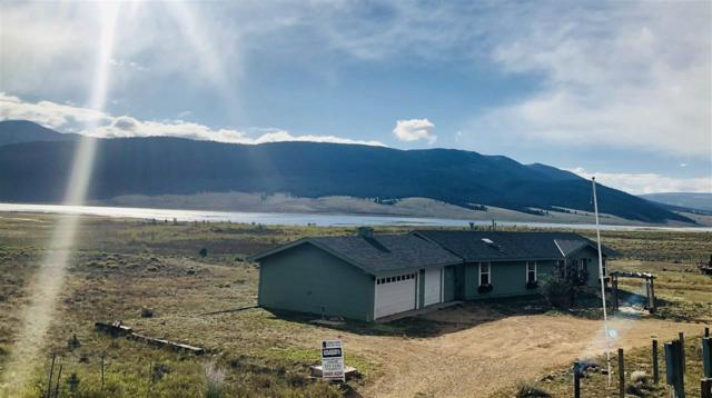 42 Elk Lane, Eagle Nest, NM 87718 (MLS #102083) :: The Chisum Realty Group