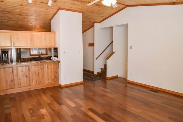 1101 La Belle Trail, Red River, NM 87558 (MLS #103446) :: Angel Fire Real Estate & Land Co.