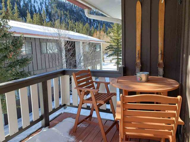 1301 West Main Street, Red River, NM 87558 (MLS #104586) :: Berkshire Hathaway Home Services