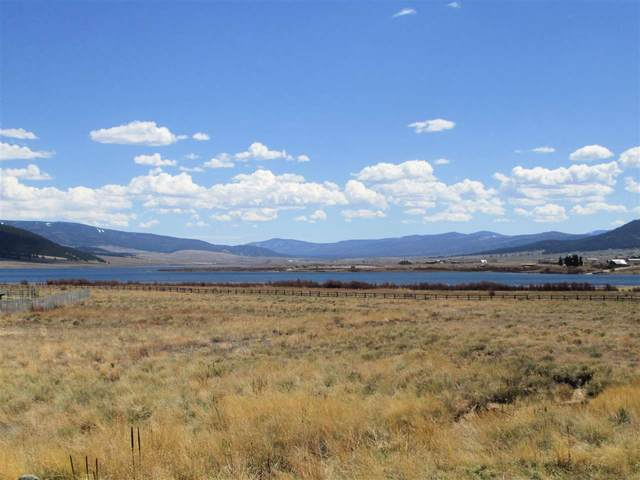 Tract 18 Golden Eagle Trail, Eagle Nest, NM 87718 (MLS #105019) :: The Chisum Realty Group