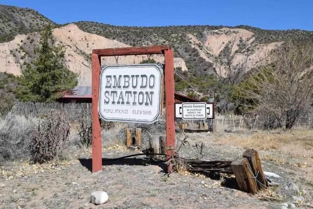 1101 Private Drive, embudo, NM 87531 (MLS #106975) :: Page Sullivan Group