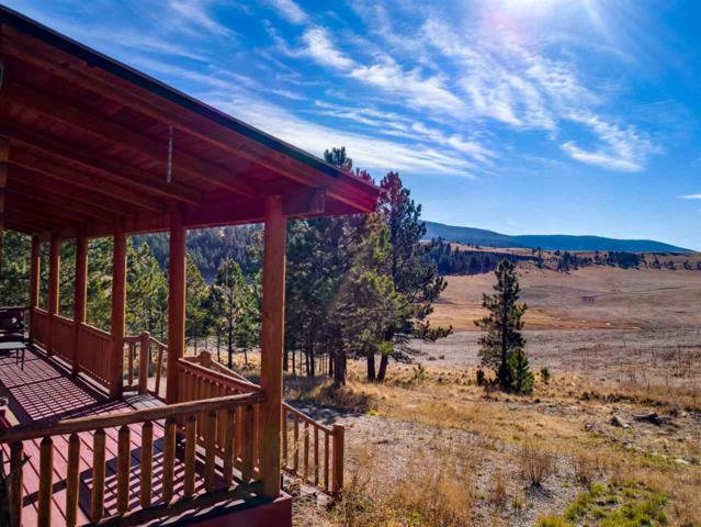 #100 Hwy. 120, Black Lake, NM 87710 (MLS #96841) :: Page Sullivan Group | Coldwell Banker Lota Realty