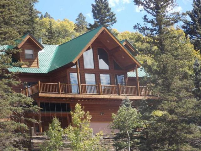 4 Black Copper, Red River, NM 87558 (MLS #97561) :: Angel Fire Real Estate & Land Co.