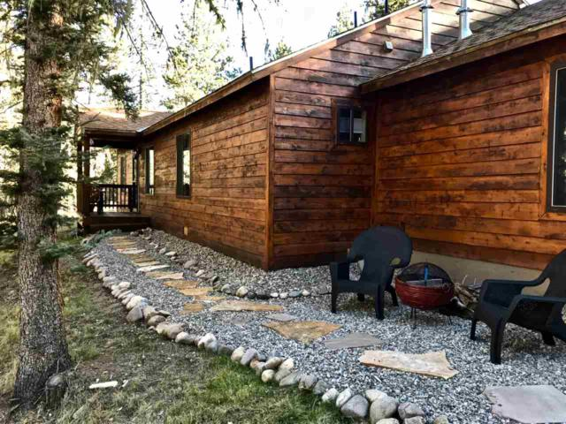 19 Mountain Lake Terrace, Angel Fire, NM 87710 (MLS #98404) :: Page Sullivan Group | Coldwell Banker Lota Realty