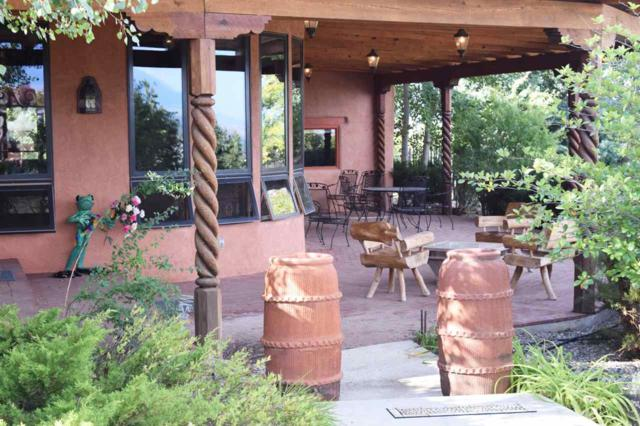 1100 Hennings Street, Taos, NM 87571 (MLS #99115) :: Page Sullivan Group | Coldwell Banker Lota Realty