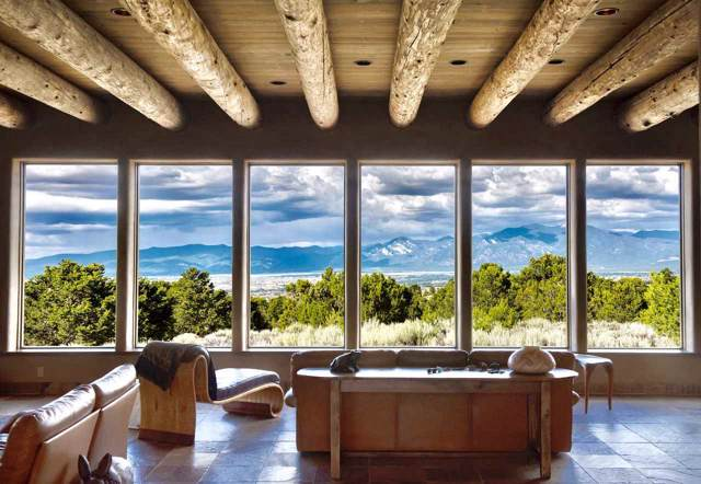 3893 State Road 68, Ranchos de Taos, NM 87557 (MLS #103520) :: Page Sullivan Group