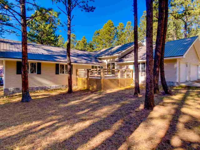 60 Pine Valley Dr, Angel Fire, NM 87710 (MLS #99735) :: Page Sullivan Group | Coldwell Banker Lota Realty