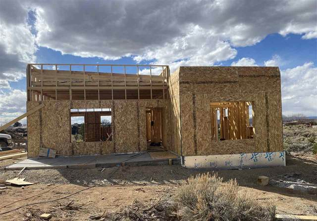 200 Las Olas Drive, Taos, NM 87571 (MLS #103033) :: Page Sullivan Group