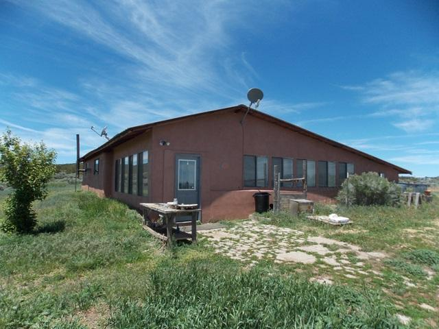 11 Sagebrush, Tres Piedras, NM 87577 (MLS #100159) :: Page Sullivan Group | Coldwell Banker Lota Realty