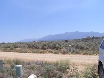 * Tune Drive, El Prado, NM 87529 (MLS #100168) :: Page Sullivan Group | Coldwell Banker Lota Realty