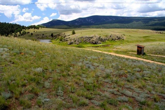 Lot 2.15A Road 4, Angel Fire, NM 87710 (MLS #100229) :: The Power of Teamwork Group