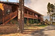 76 Snowflake, Eagle Nest, NM 87718 (MLS #100255) :: The Power of Teamwork Group