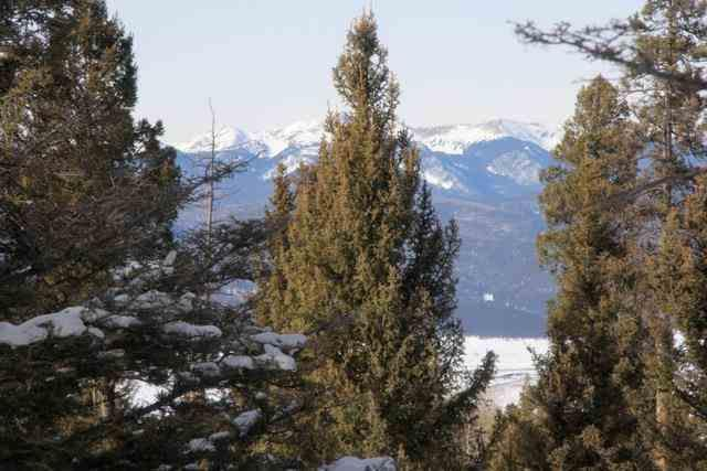 Lot 1230 R Rainbow Overlook, Angel Fire, NM 87710 (MLS #100373) :: The Chisum Group