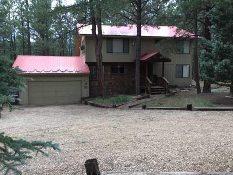 14 Birkdale Way, Angel Fire, NM 87710 (MLS #100402) :: The Chisum Realty Group