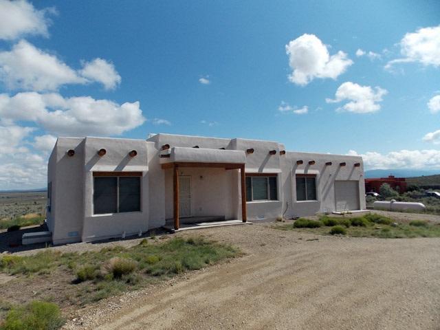 9 Samantha Road, Ranchos de Taos, NM 87557 (MLS #100490) :: Page Sullivan Group | Coldwell Banker Lota Realty