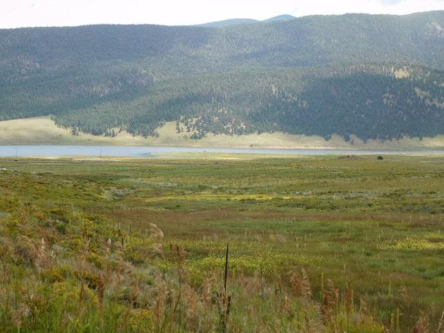 Windy Hill Road, Eagle Nest, NM 87718 (MLS #100511) :: The Chisum Group