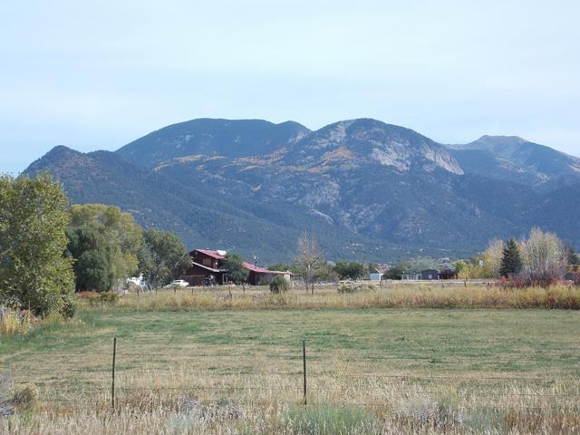 . State Road 230, Arroyo Seco, NM 87514 (MLS #100529) :: Page Sullivan Group | Coldwell Banker Lota Realty