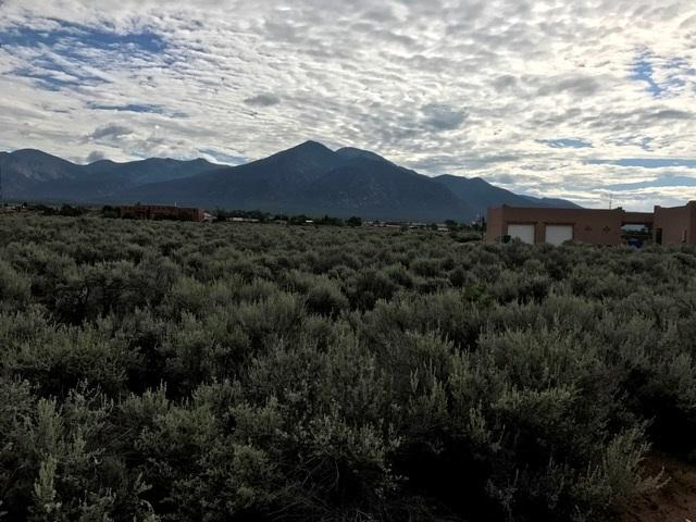 Lot 9 Catalina Court, El Prado, NM 87529 (MLS #100553) :: Page Sullivan Group | Coldwell Banker Lota Realty