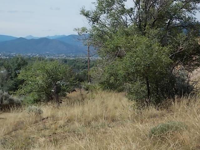 2.15 ac Mesa Vista & Tranquilino Rd., El Prado, NM 87529 (MLS #100596) :: Page Sullivan Group | Coldwell Banker Lota Realty