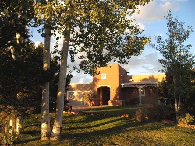 109 Upper Colonias Rd, El Prado, NM 87529 (MLS #100646) :: Page Sullivan Group   Coldwell Banker Lota Realty