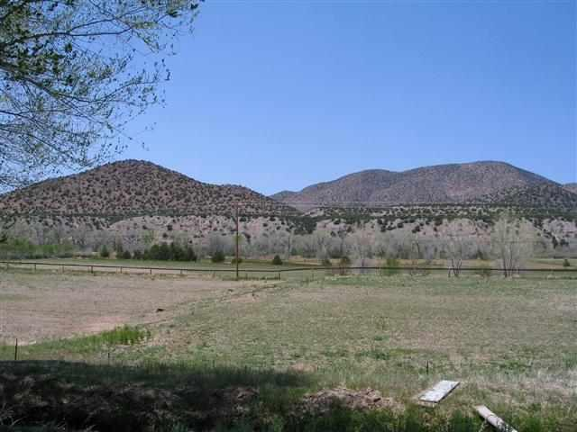 . Hwy 522, Costilla, NM 87524 (MLS #100687) :: The Chisum Group