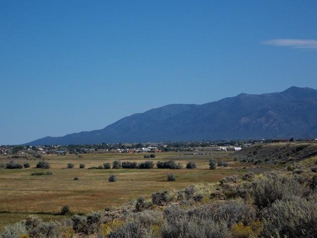 71 Lower Colonias Road, El Prado, NM 87529 (MLS #100699) :: The Chisum Group