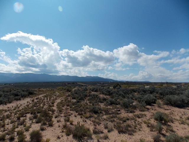9H Arroyo Del Alamo, Ranchos de Taos, NM 87557 (MLS #100778) :: The Chisum Group