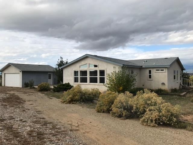 4 Calle Miguel, Ranchos de Taos, NM 87557 (MLS #100781) :: The Chisum Group