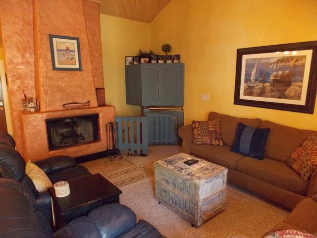 35 Firehouse Road, Taos Ski Valley, NM 87525 (MLS #100923) :: Page Sullivan Group | Coldwell Banker Lota Realty