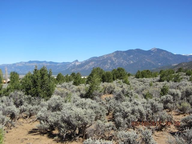 Tr 18-A Espinosa, Taos, NM 85571 (MLS #100933) :: Angel Fire Real Estate & Land Co.